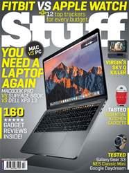Stuff issue February 2017