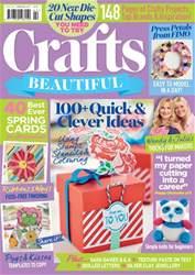 Crafts Beautiful issue Feb-17