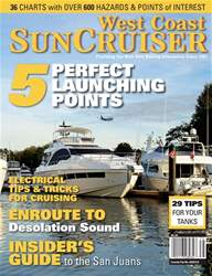 Suncruiser issue West Coast 2017