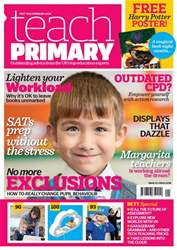 Teach Primary issue Vol.11 No.1