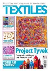 Down Under Textiles issue 26