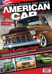 American Car Magazine issue February 2017