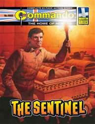 Commando issue 4983
