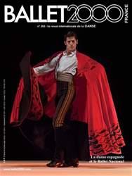 BALLET2000 Édition France issue BALLET2000 n°263
