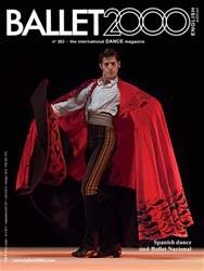 BALLET2000 English Edition issue BALLET2000 n°263