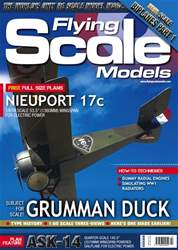 Radio Control Model Flyer issue February 2017