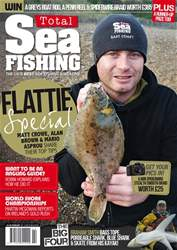 Total Sea Fishing issue February 2017