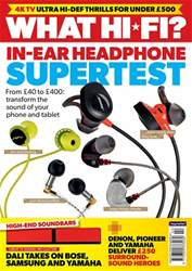 What HiFi issue February 2017