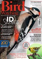 Bird Watching issue February 2017
