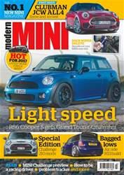 Modern Mini issue No. 83 Light Speed