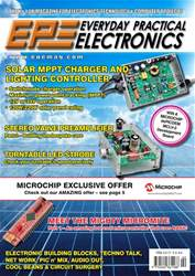 Everyday Practical Electronics issue February 2017