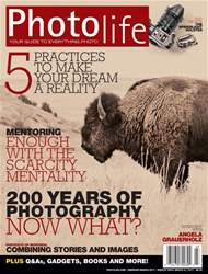 Photo Life February-March 2017 issue Photo Life February-March 2017