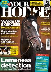 Your Horse issue March 2017
