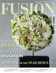 Fusion Flowers 94 issue Fusion Flowers 94