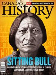 Canada's History issue Feb/Mar 2017