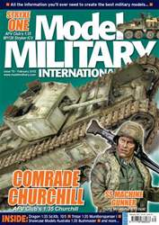 Model Military International issue 70