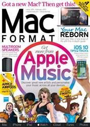 MacFormat issue February 2017