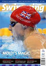 Swimming Times issue February 17
