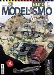 EuroModelismo 277 issue EuroModelismo 277