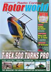 Radio Control Rotor World issue 70