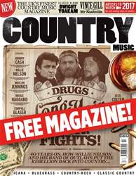 Country Music issue Feb/Mar