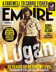 Empire issue March 2017