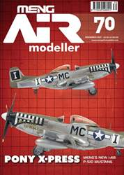 AIR Modeller issue 70