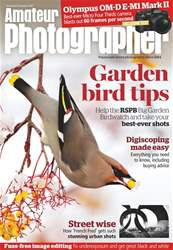 Amateur Photographer issue 21st January 2017
