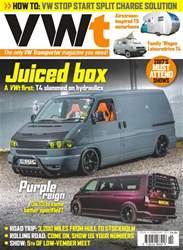 VWt Magazine issue Issue 51