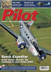 Pilot issue Mar-17