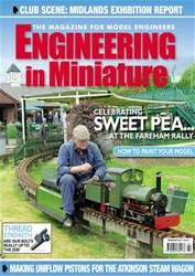 Engineering in Miniature issue Feb-17