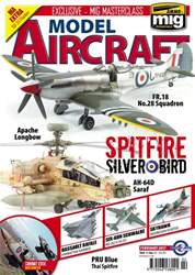 Model Aircraft issue MA Vol 16 Iss 2 February 2017