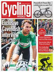 Cycling Weekly issue 19th January 2017