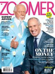 Zoomer Magazine issue March 2017