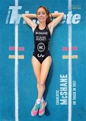 Australian Triathlete issue Australian Triathlete 24.3