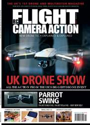 Flight, Camera, Action issue Issue 10