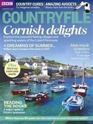 Countryfile Magazine issue February 2017