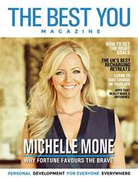 Best You Magazine issue The Best You January/February 2017