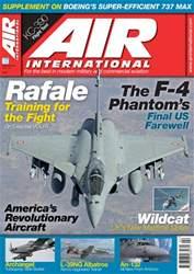 AIR International issue AIR International