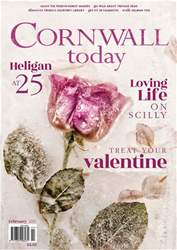 Cornwall Today issue February 2017