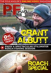 Pole Fishing Plus issue February 2017 Issue 15