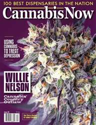 Cannabis Now issue Issue 24