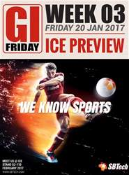 The Gambling Insider Friday issue Week 3: 20th Jan
