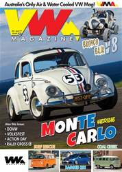 VW Magazine Australia issue VW Magazine Australia Issue#53