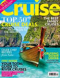 Cruise International issue February/March 2017