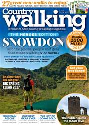 Country Walking issue March 2017