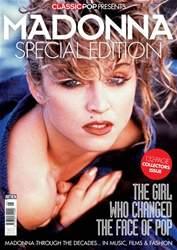 Madonna issue Madonna