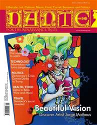 Dante issue DANTE Feb-Mar 2017