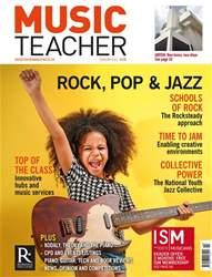 Music Teacher issue February 2017
