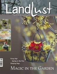 Landlust issue February/March 2017